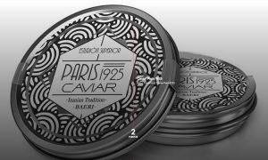 caviar paris 1925